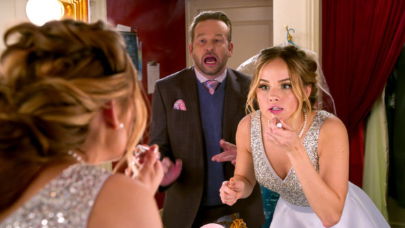 Insatiable TV show on Netflix cancelled; no season three