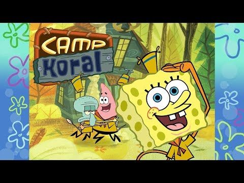 Kamp Koral TV Show on Nickelodeon: canceled or renewed?