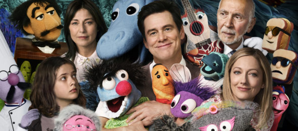 Kidding TV show on Showtime: season 2 ratings
