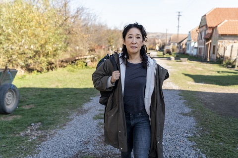 Killing Eve TV show on BBC America: (canceled or renewed?)