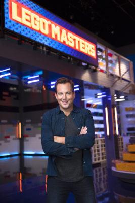LEGO Masters TV show on FOX: canceled or renewed for season 2?