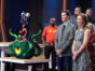 LEGO Masters TV show on FOX: season 1 ratings