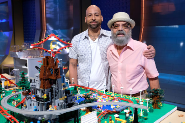 LEGO Masters TV show on FOX: canceled or renewed for season 2?