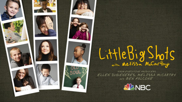 Little Big Shots TV show on NBC: season 4 premiere date