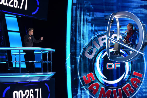 Mental Samurai TV show on FOX: season 2 renewal