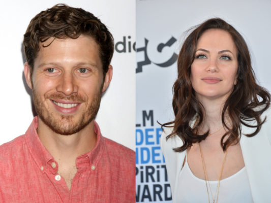 Zach Gilford, Kate Siegel join Midnight Mass TV show on Netflix: (canceled or renewed?)