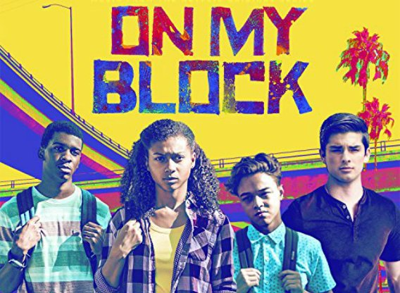 On My Block TV Show on Netflix: canceled or renewed?