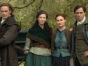 Outlander TV show on Starz: canceled or renewed for season 6?