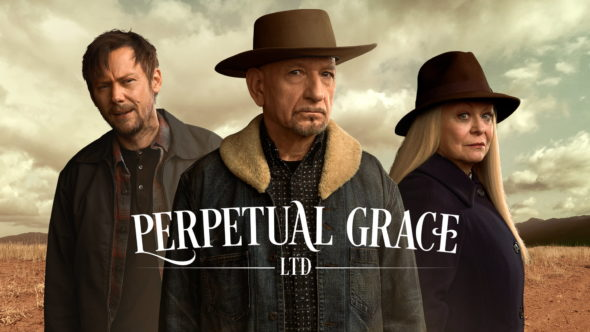 Perpetual Grace LTD TV Show on EPIX: canceled or renewed?