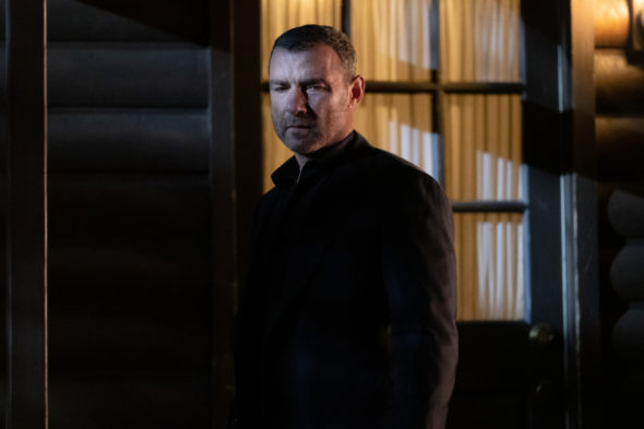 Ray Donovan Cancelled by Showtime