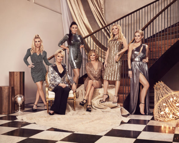 The Real Housewives of New York City TV Show on Bravo: canceled or renewed?