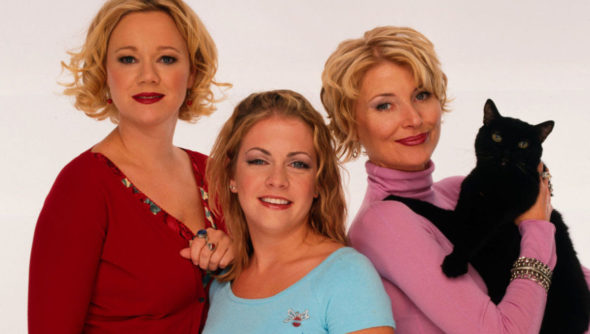 Sabrina the Teenage Witch TV Show on ABC: canceled or renewed?