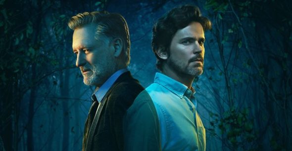 The Sinner TV show on USA Network: season 3 ratings