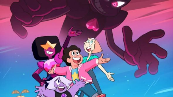 Steven Universe Season Six Final Episodes Coming To Cartoon Network Canceled Renewed Tv Shows Tv Series Finale