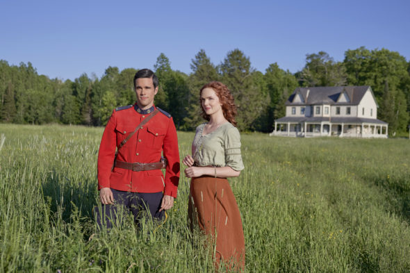 When Hope Calls TV show on Hallmark: canceled or renewed for season 2?