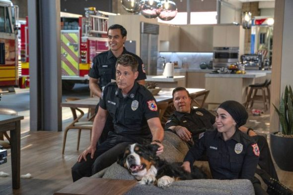 9-1-1 Lonestar TV show on FOX: (canceled or renewed?)