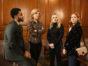 Almost Family TV show on FOX: canceled, no season 2