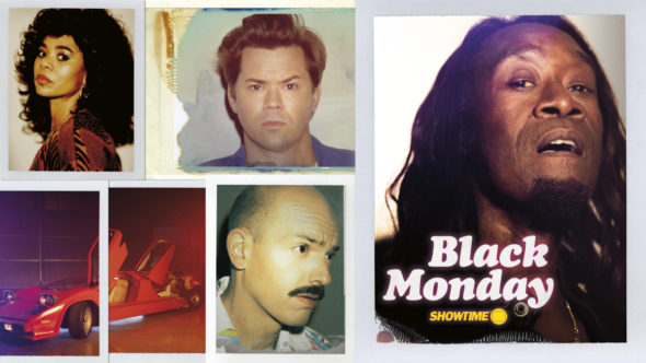 Black Monday TV show on Showtime: season 2 ratings