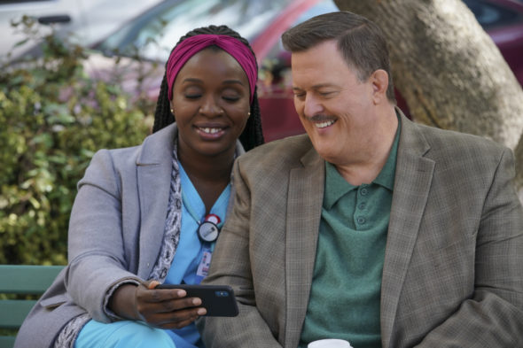 Bob ♥ Abishola: Season Two; CBS Sitcom to Return for 2020-21 Season - canceled + renewed TV shows - TV Series Finale