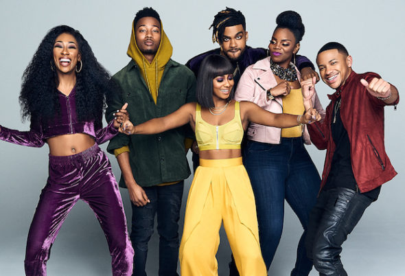 Boomerang TV Show on BET: canceled or renewed?