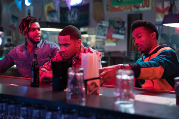 Boomerang TV show on BET: canceled or renewed for season 3?
