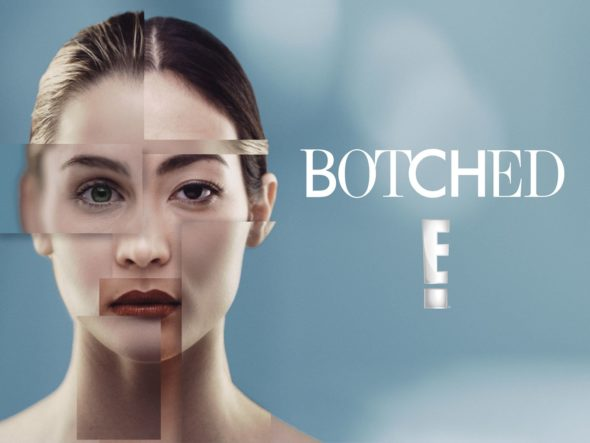 Botched TV show on E!: (canceled or renewed?)