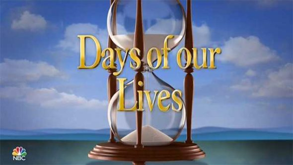 Days of our Lives TV Show on NBC: canceled or renewed?