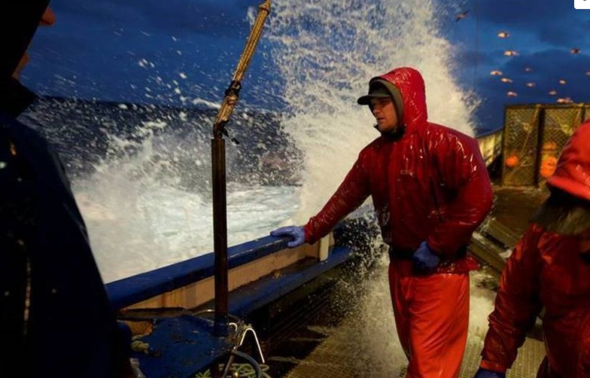 Deadliest Catch TV Show on Discovery Channel: canceled or renewed?