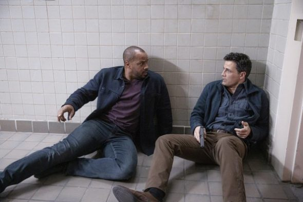 Emergence TV show on ABC: (canceled or renewed?)