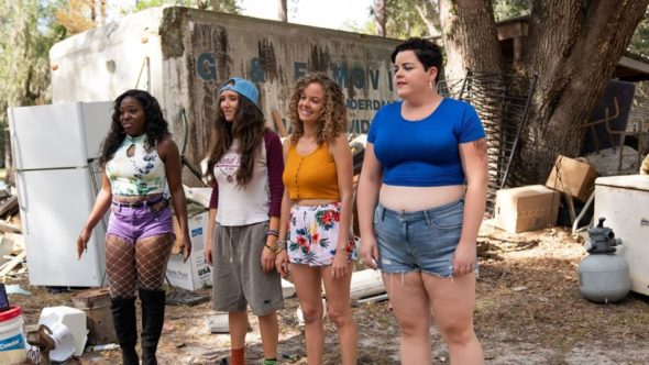 Florida Girls TV show canceled by Pop TV; no season 2