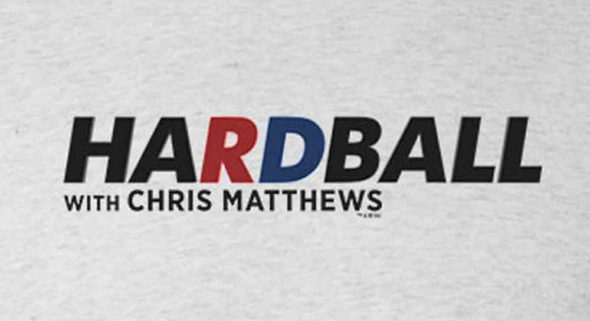 Hardball with Chris Matthews TV Show on MSNBC: canceled or renewed?