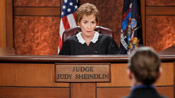 Judge Judy TV Show: canceled or renewed?