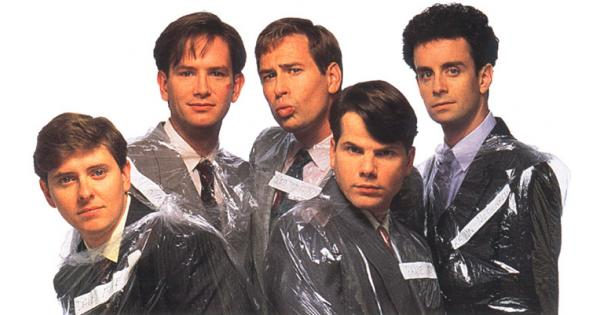 The Kids in the Hall TV Show on Amazon: canceled or renewed?