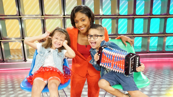 Kids Say the Darndest Things TV show on ABC: (canceled or renewed?)