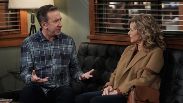 Last Man Standing TV show on FOX: (canceled or renewed?)