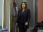 Law & Order: Special Victims Unit TV Show on NBC: canceled or renewed?