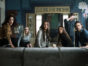 The Magicians TV show on Syfy: canceled, no season 6