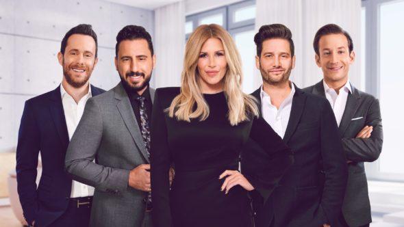 Million Dollar Listing Los Angeles TV Show on Bravo: canceled or renewed?