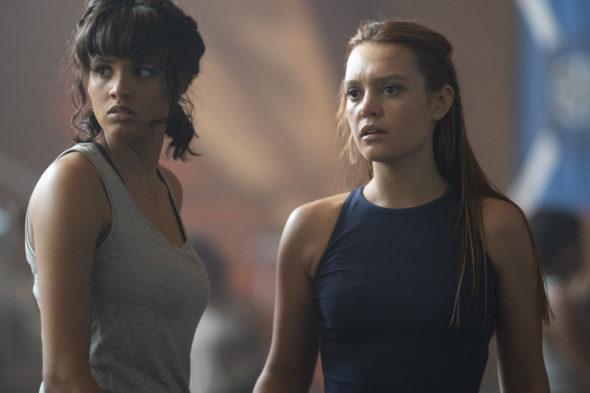 Motherland: Fort Salem TV show on Freeform: canceled or renewed for season 2?