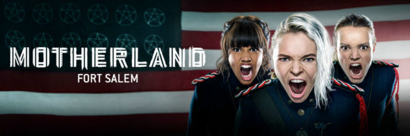 Motherland: Fort Salem TV show on Freeform: season 1 ratings