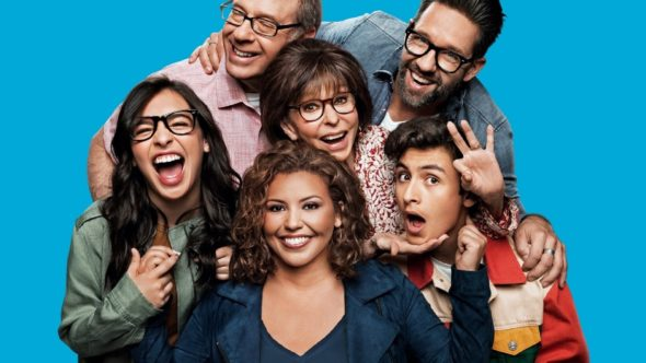 One Day at a Time TV show on Pop: season 4 ratings