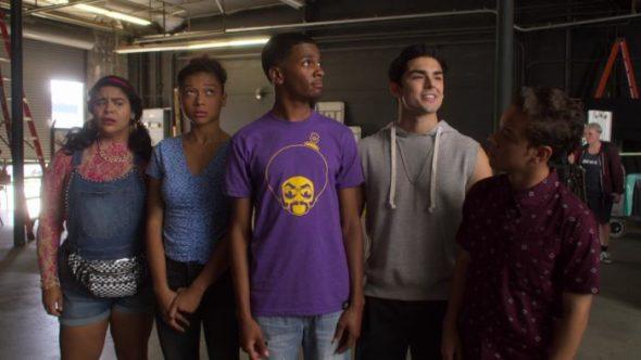On My Block TV show on Netflix: canceled or renewed for season 4?