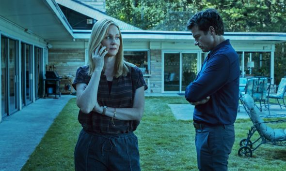 Ozark TV show on Netflix: canceled or renewed for season 4?