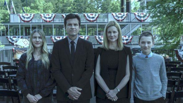 Ozark TV show on Netflix: canceled or renewed for season 4?
