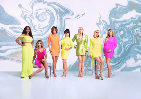 The Real Housewives of Beverly Hills TV Show on Bravo: canceled or renewed?