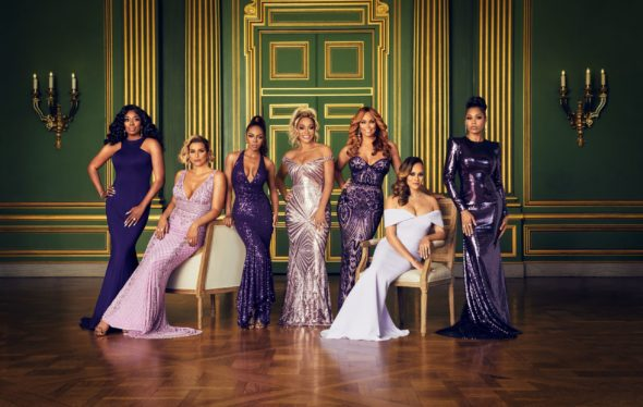 Real Housewives of the Potomac TV Show on Bravo: canceled or renewed?