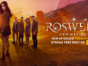 Roswell, New Mexico TV show on The CW: season 2 ratings