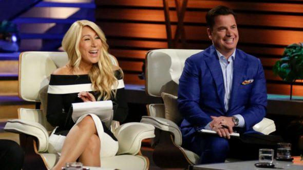 Shark Tank TV show on ABC: (canceled or renewed?)