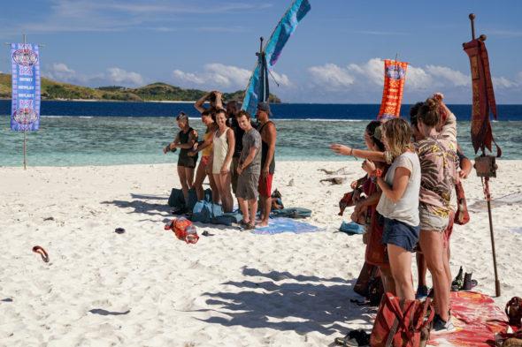 Survivor TV Show on CBS: canceled or renewed?