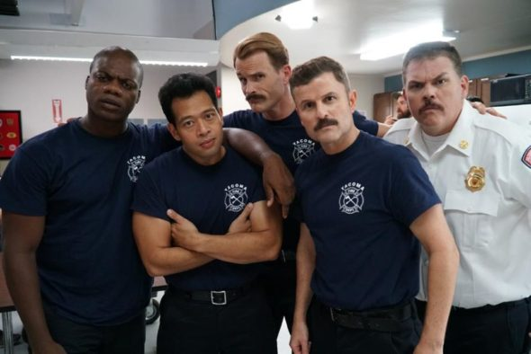 Tacoma FD TV show on truTV: canceled or renewed for season 3?